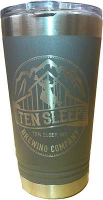 Insulated Cup  (Website Only)
